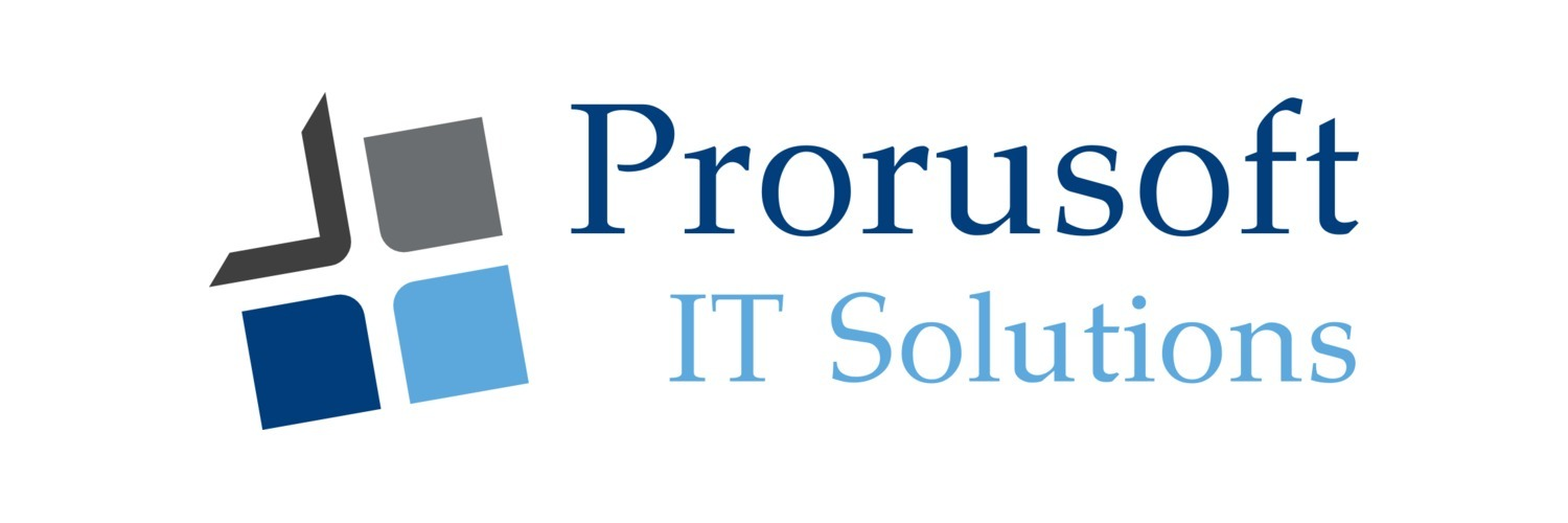 Prorusoft – IT Solutions GmbH